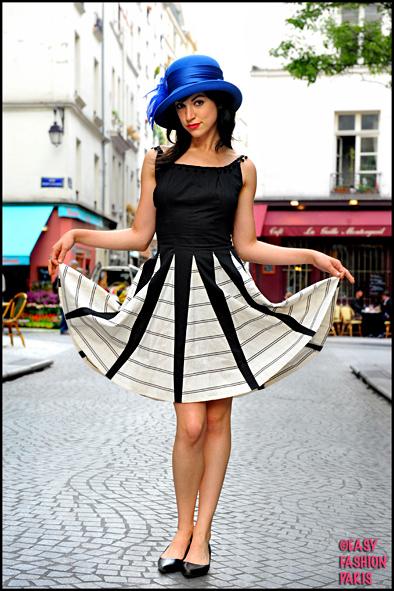 на улицах Парижа5