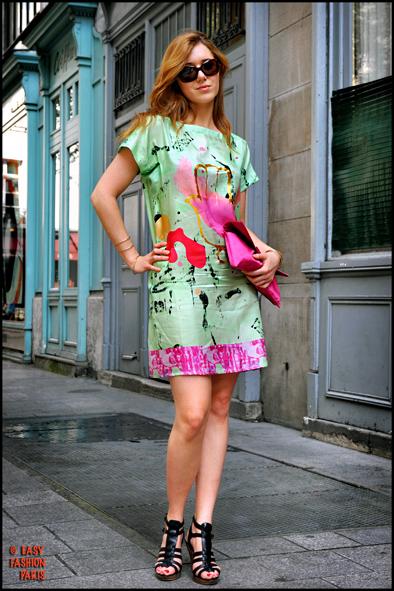 Мода Парижа